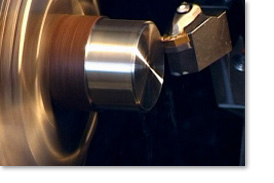 CNC machining and fabrication of OEM replacement parts