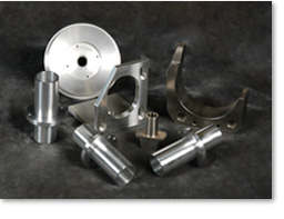 "alt=""CNC and Manual Precision Machining on a wide variety of materials"""
